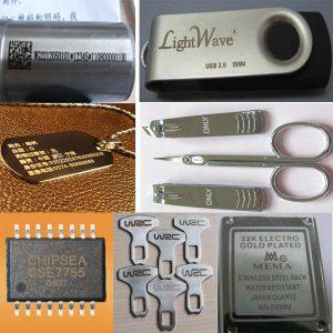 Hình ảnh mẫu cắt laser phổ biến