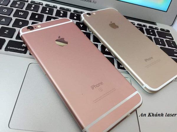 Dịch vụ Khắc imei Iphone giá rẻ