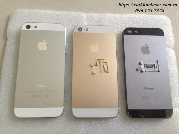 Một số sản phẩm khắc imei Iphone