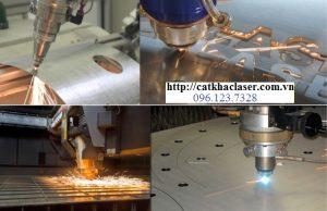 Gia công cắt laser giá rẻ