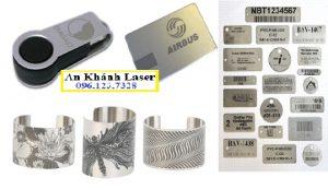 Ứng dụng của gia công cắt laser kim loại
