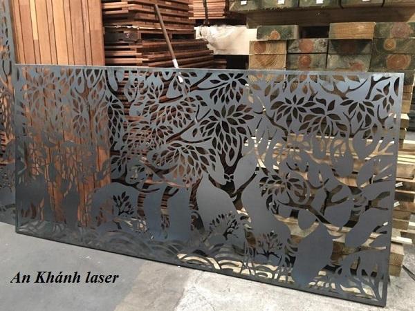 Cắt laser kim loại tại Hà Nội giá rẻ