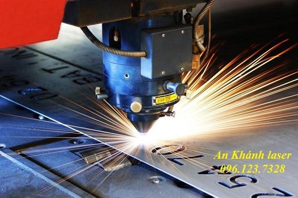 Công nghệ khắc laser tại Hà Nội