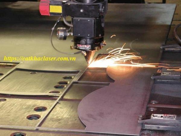 Dịch vụ khắc laser giá rẻ tại An Khánh