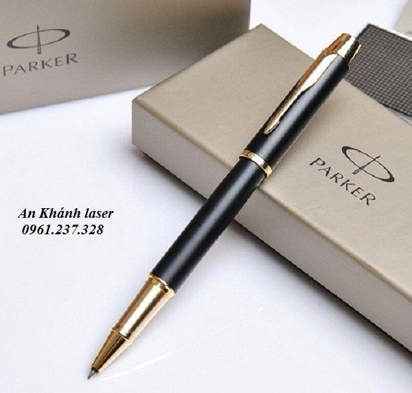 Bút tặng doanh nhân thương hiệu Parker cao cấp