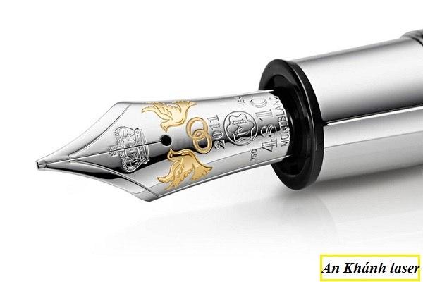 Cách chọn bút máy đẹp