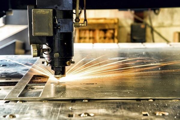 Công nghệ khắc laser trên inox