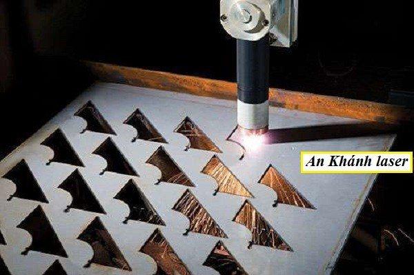 Công nghệ khắc laser tại An Khánh