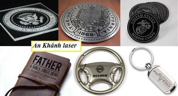 Tìm hiểu công nghệ khắc laser
