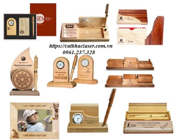 Dịch vụ khắc gỗ laser giá rẻ nhất Hà Nội