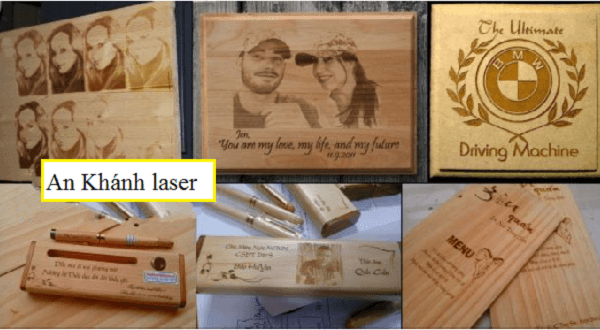 Có nên sử dụng dịch vụ khắc laser hay không?