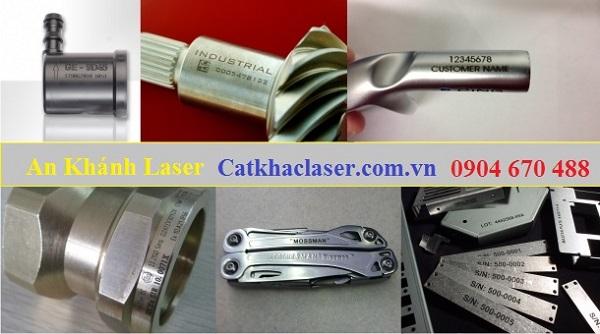 Đơn vị nào cắt khắc laser tại Đông Anh?