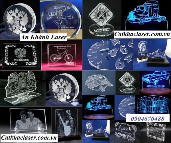 Xưởng cắt khắc laser tại Thanh Xuân - Hà Nội