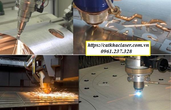 Khắc nhãn mác bằng công nghệ laser