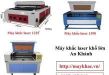 Nghiên cứu kỹ thông số kỹ thuật các loại máy khắc laser trước khi mua