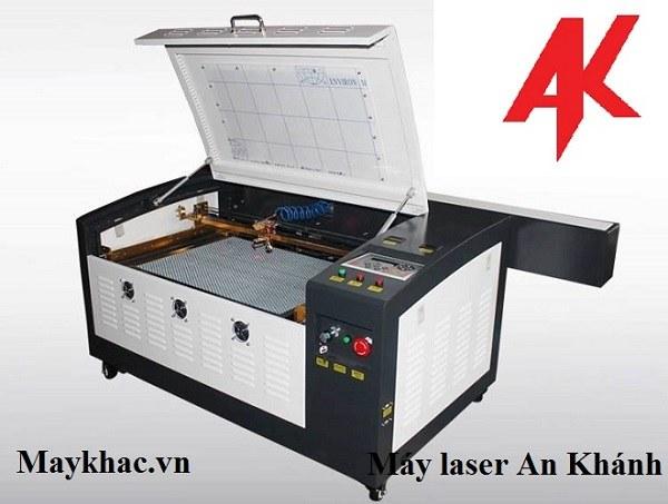 Chọn địa chỉ bán máy khắc laser uy tín