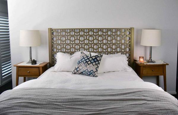 Mẫu giường ngủ theo phong cách cổ điển