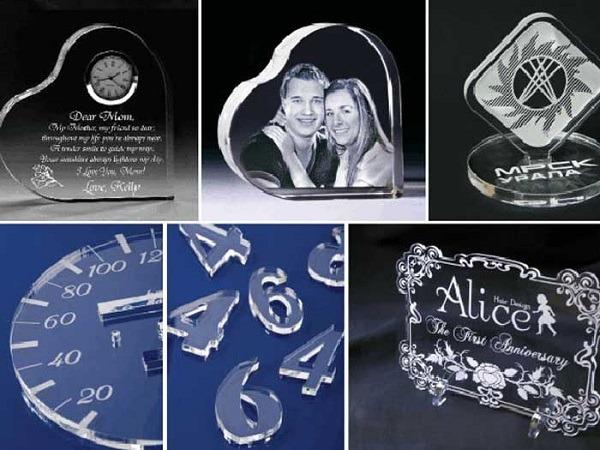 2 loại máy khắc laser mica chất lượng, bán chạy nhất hiện nay