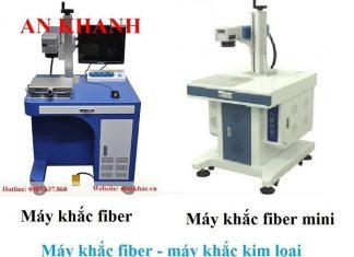 Có nên mua máy khắc laser kim loại hay không?
